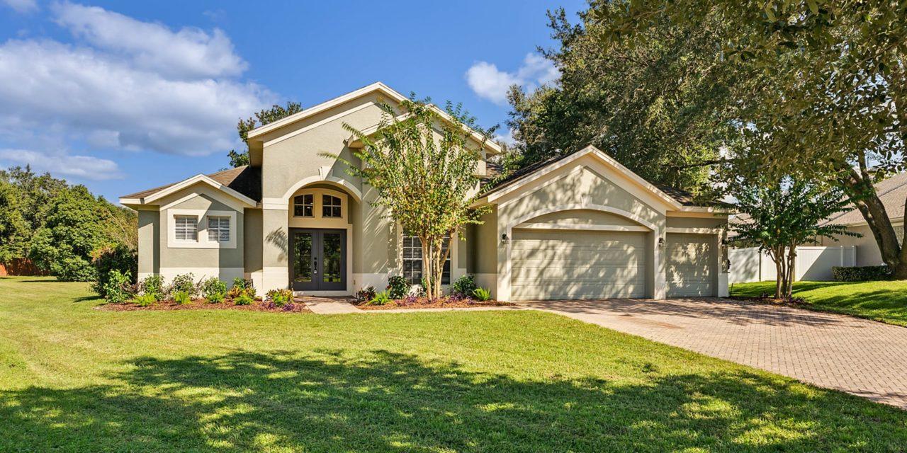 12633 Westfield Lakes Circle, Winter Garden, FL 34787