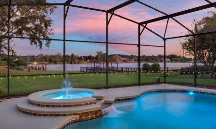13584 Sunset Lakes Circle, Winter Garden, FL 34787