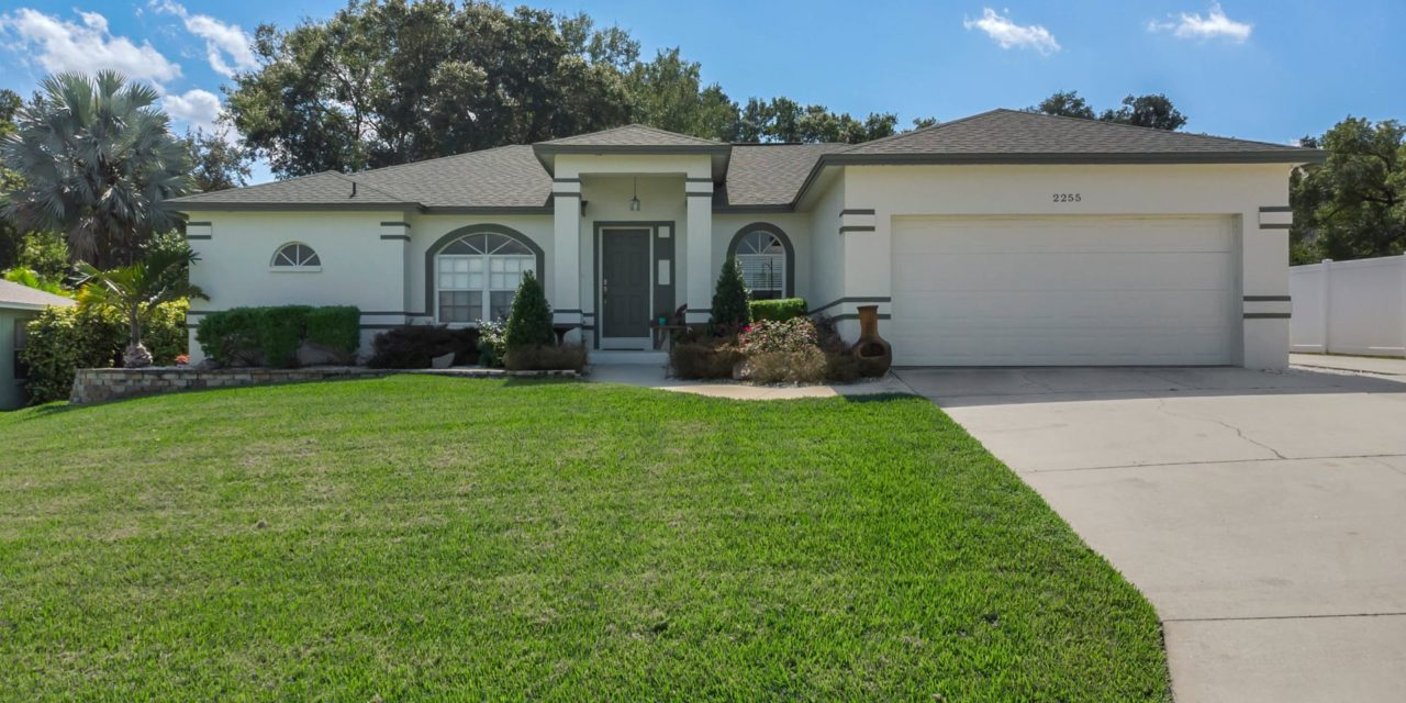 2255 Garden Chase Drive, Lakeland, FL 33812