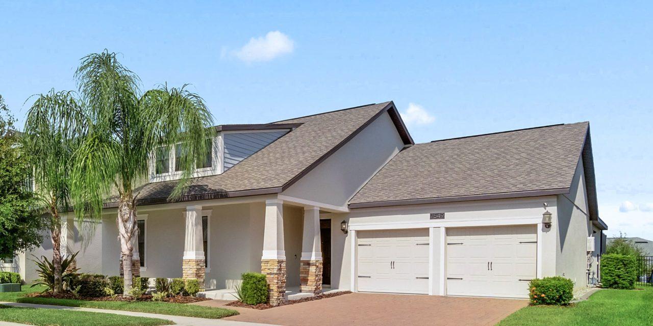 7549 Bluejack Oak Drive, Winter Garden, FL 34787