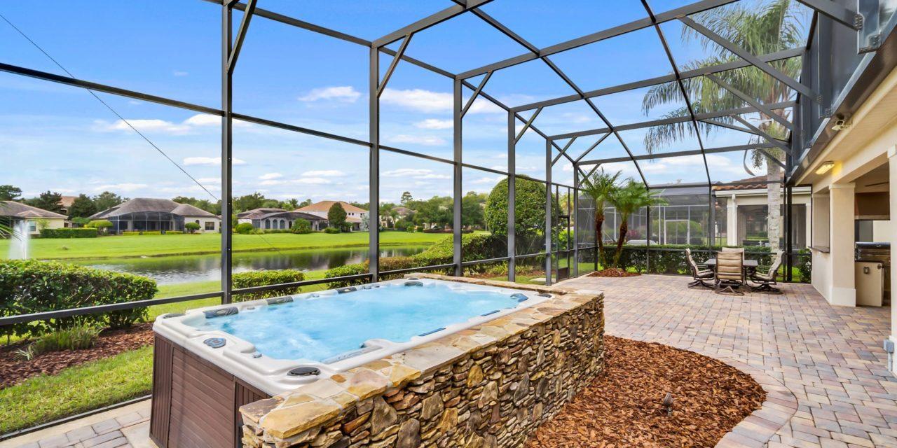 742 Cristaldi Way, Longwood, FL 32779