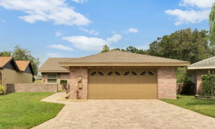 437 Gleneagles Court, Winter Haven, FL 33884
