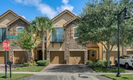 10778 Belfry Circle, Orlando, FL 32832
