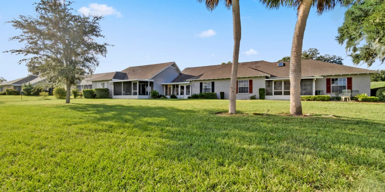 1158 Villa Lane Unit 107, Apopka, FL 32712