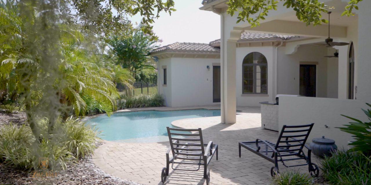 8503 Lake Nona Shore Drive, Orlando, FL 32827