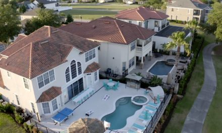 1249 Radiant St, Reunion, FL 34747 (Vacation Property)
