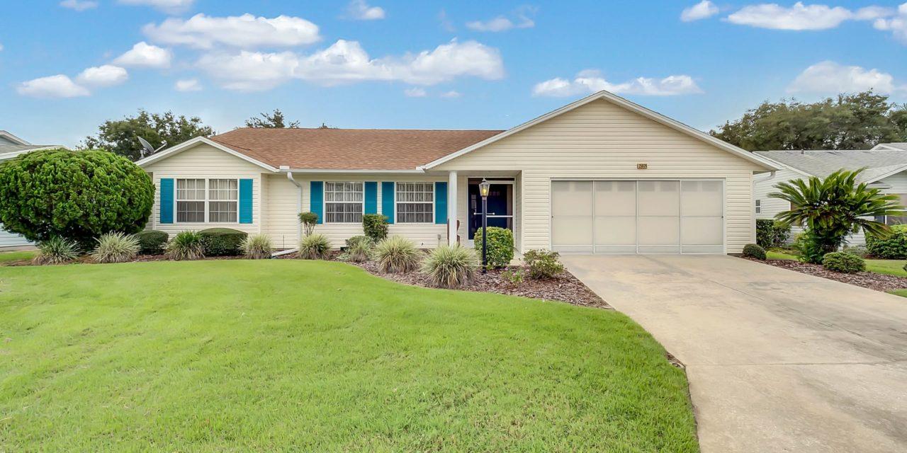 25924 Newcombe Circle , Leesburg, FL 34748