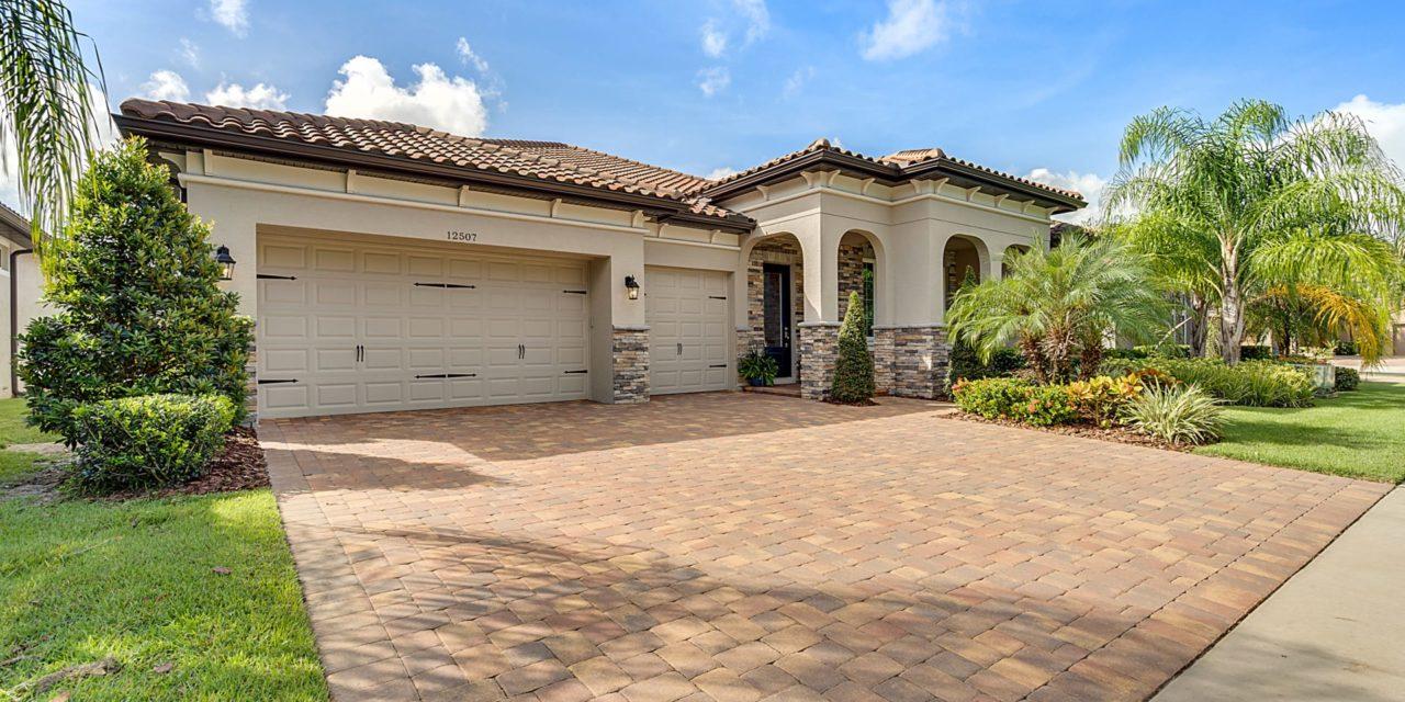 12507 Montalcino Circle, Windermere, FL 34786