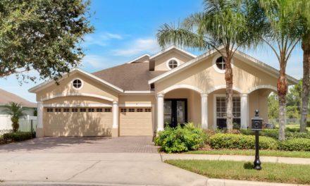 2107 Redmark Lane, Winter Garden, FL 34787