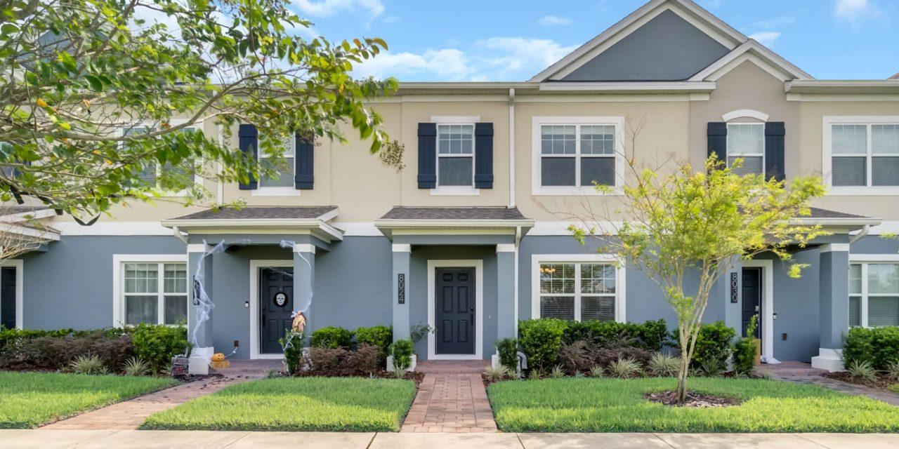 8024 Jeremy Joseph Alley, Winter Garden, FL 34787
