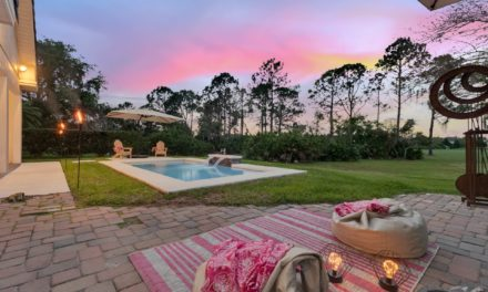 10202 Chiltern Garden Drive, Orlando, FL 32827