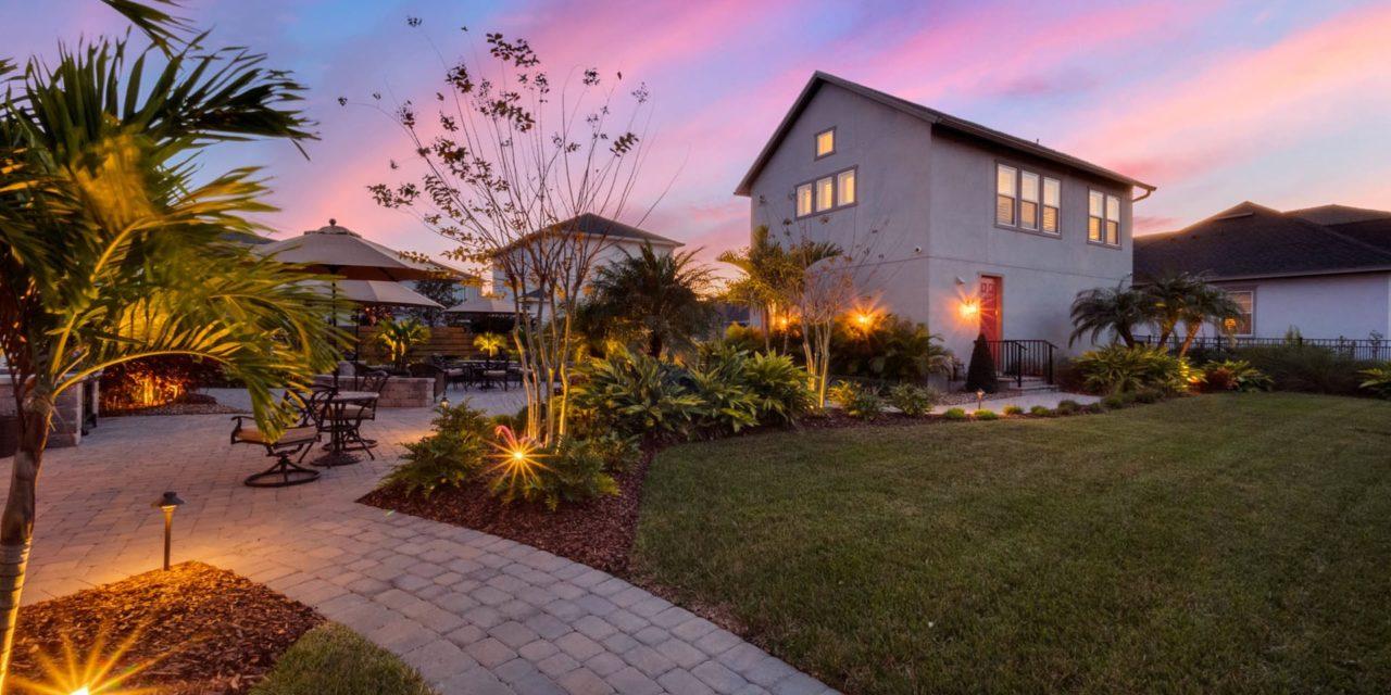 13576 Lessing Avenue, Orlando, FL 32827