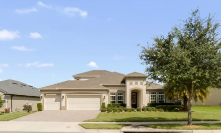 16021 Citrus Knoll Drive, Winter Garden, FL 34787