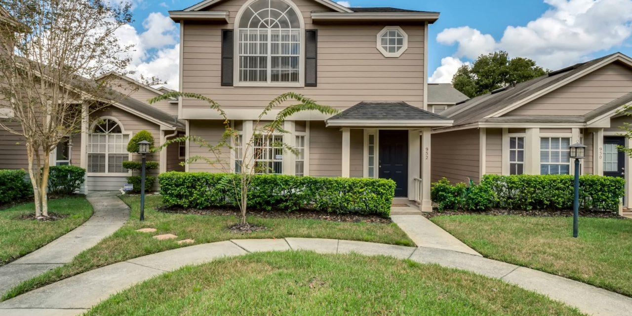 952 Sykes Court #107, Orlando, FL 32828