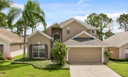 2199 Mallory Circle, Haines City, FL 33844