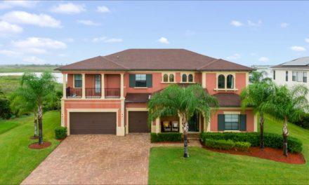 15302 Johns Lake Pointe Boulevard, Winter Garden , FL 34787