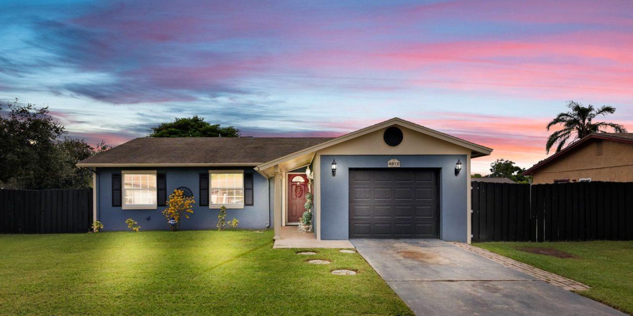 4812 Edmee Circle, Orlando, FL 32822