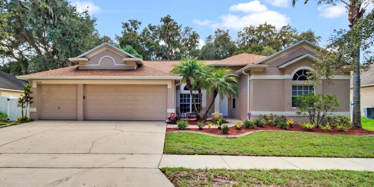 4920 Lazy Oaks Way, St. Cloud, FL 34771