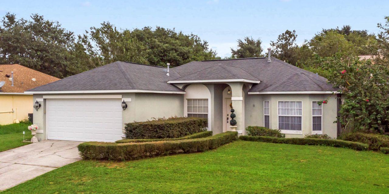 606 Park Valley Circle, Minneola, FL 34715