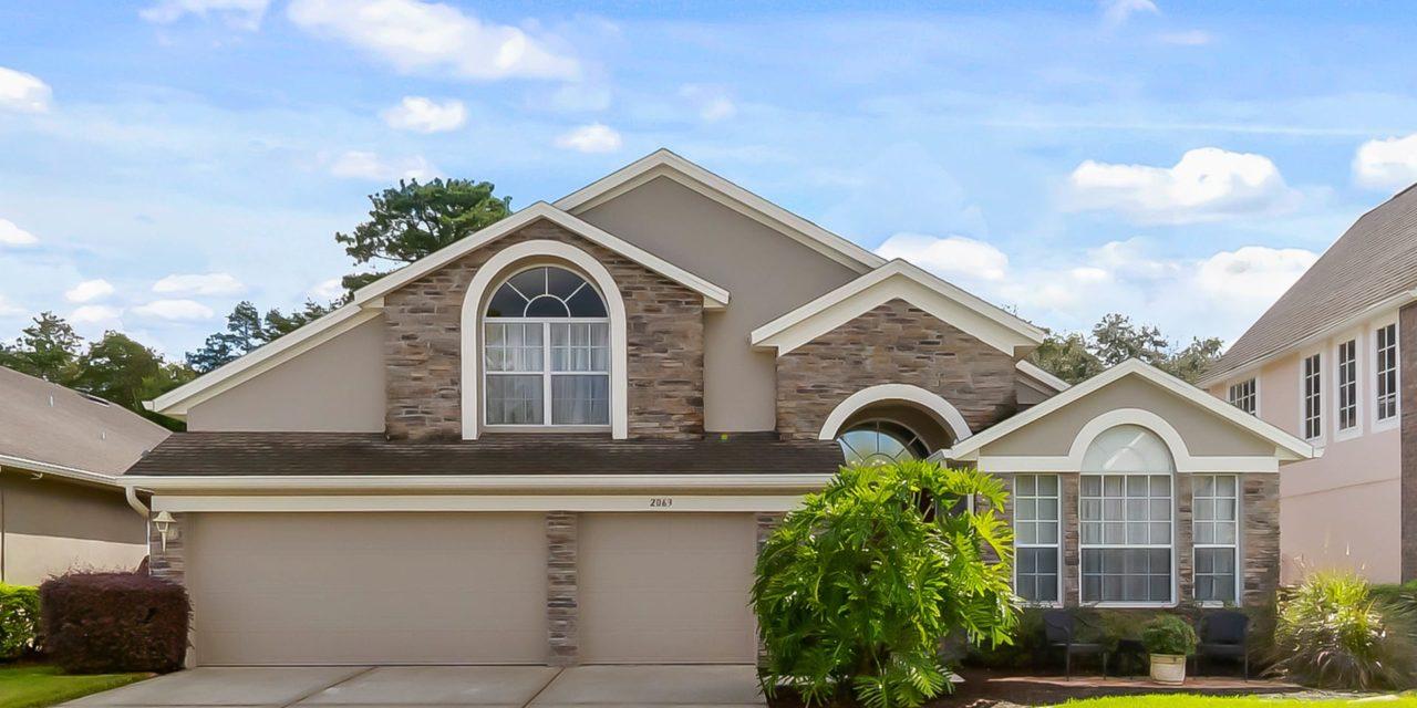 2063 Autumn View Drive, Orlando, FL 32825