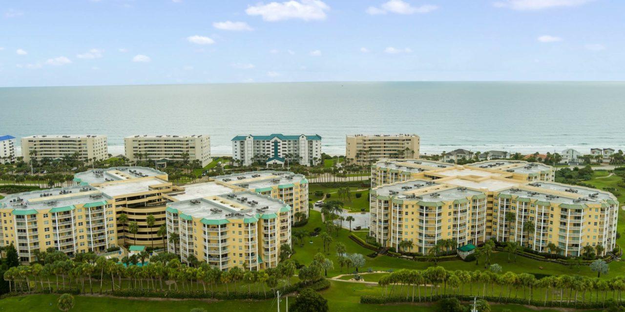 4650 Links Village, Unit D703, Ponce Inlet, FL 32127