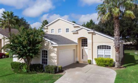 622 Bloomingdale Drive, Davenport, FL 33897
