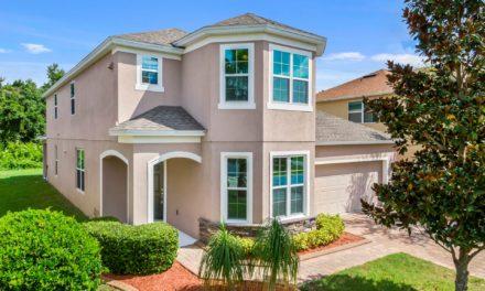 1228 Lexington Avenue, Davenport, FL 33837