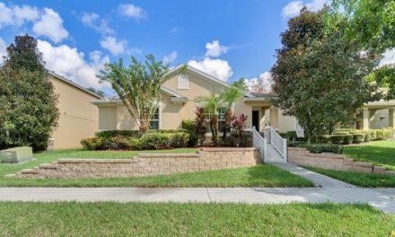 617 Bending Oak Trail, Winter Garden, FL 34787