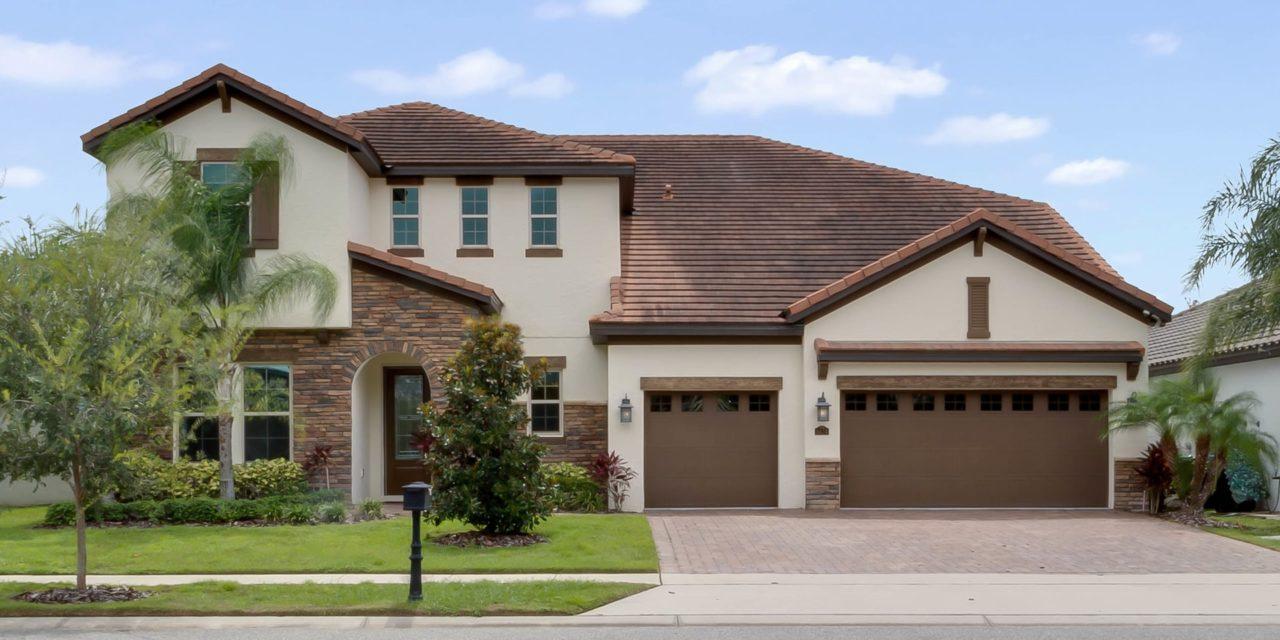 8474 Morehouse Drive, Orlando, FL 32836