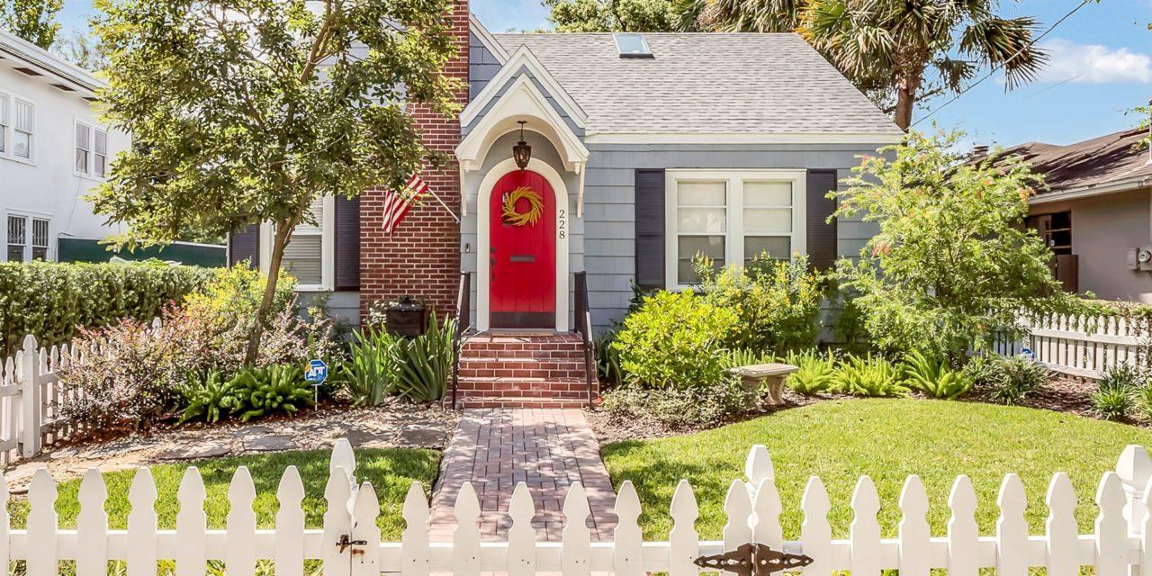 228 East Miller Street, Orlando, FL 32806 (Branded)