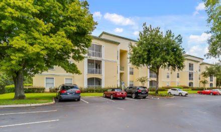 8908 Legacy Court Apt 16304, Kissimmee, FL 34747 (Branded)