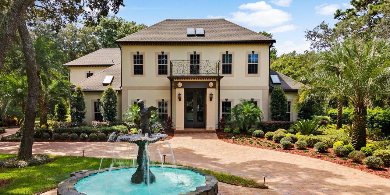 1701 Fountainhead Drive, Lake Mary, FL 32746
