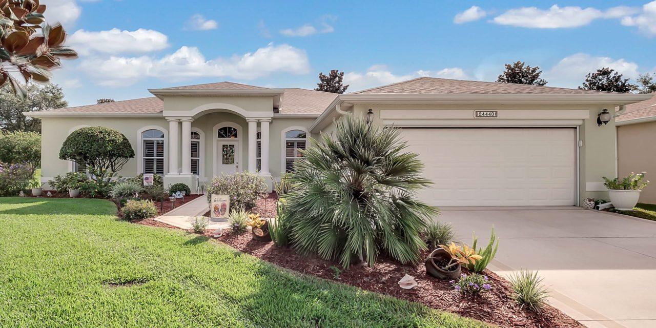 24440 Madewood Avenue, Leesburg, FL 34748
