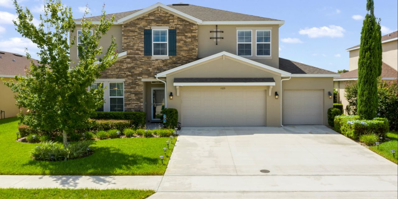 4051 Brookshire Circle, Eustis, FL 32736