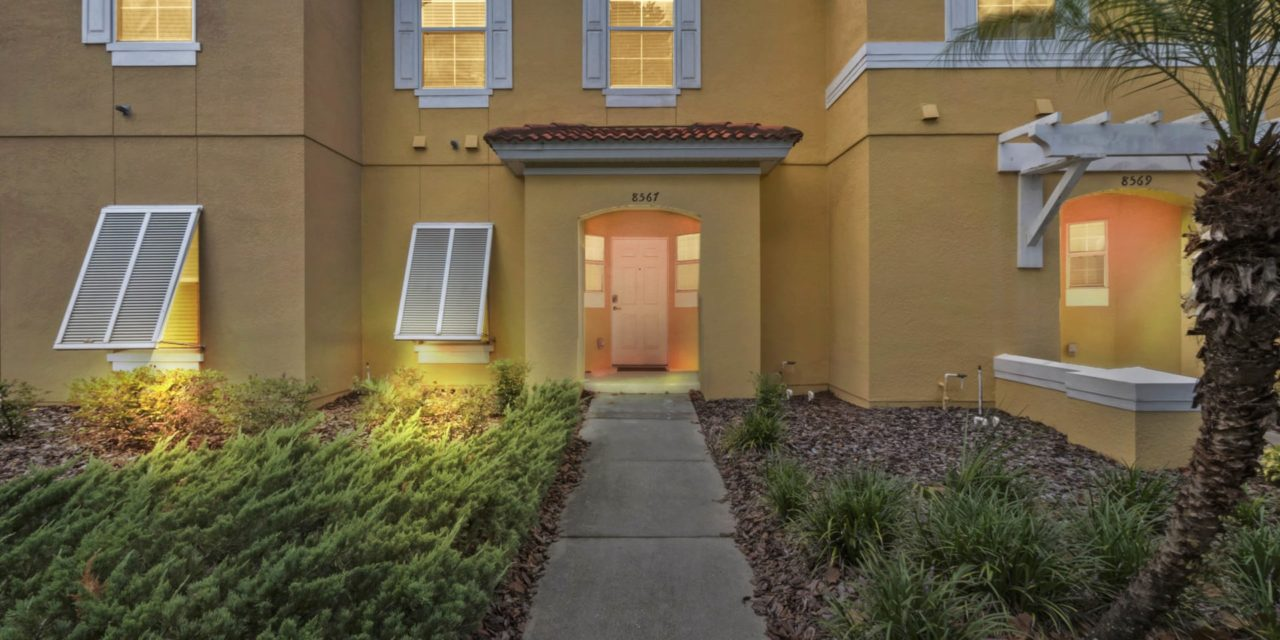 8567 Bay Lilly Loop, Kissimmee, FL 34747