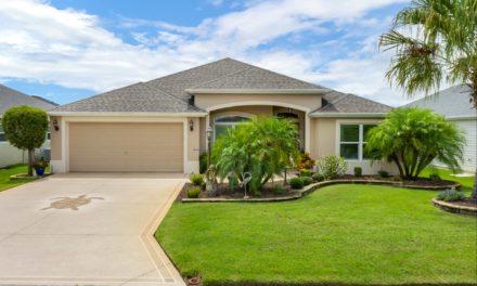 632 Turtle St, The Villages, FL 32163 (Branded)