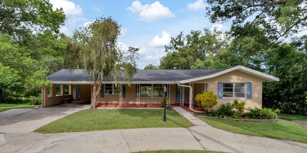 436 South Carpenter Avenue, Orange City, FL 32763 (Branded)