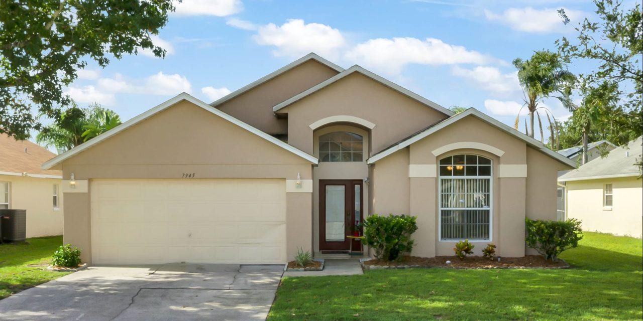 7945 Golden Pond Circle, Kissimmee, FL 34747 (Branded)