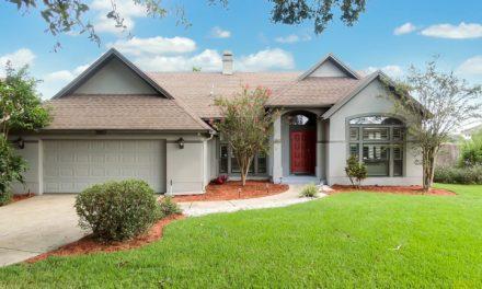 7897 Bridgestone Drive, Orlando, FL 32835 (Branded)