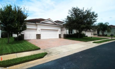 1482 Lake Side Avenue, Davenport, FL 33837