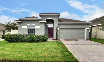 2101 Senate Avenue, St. Cloud, FL 34769