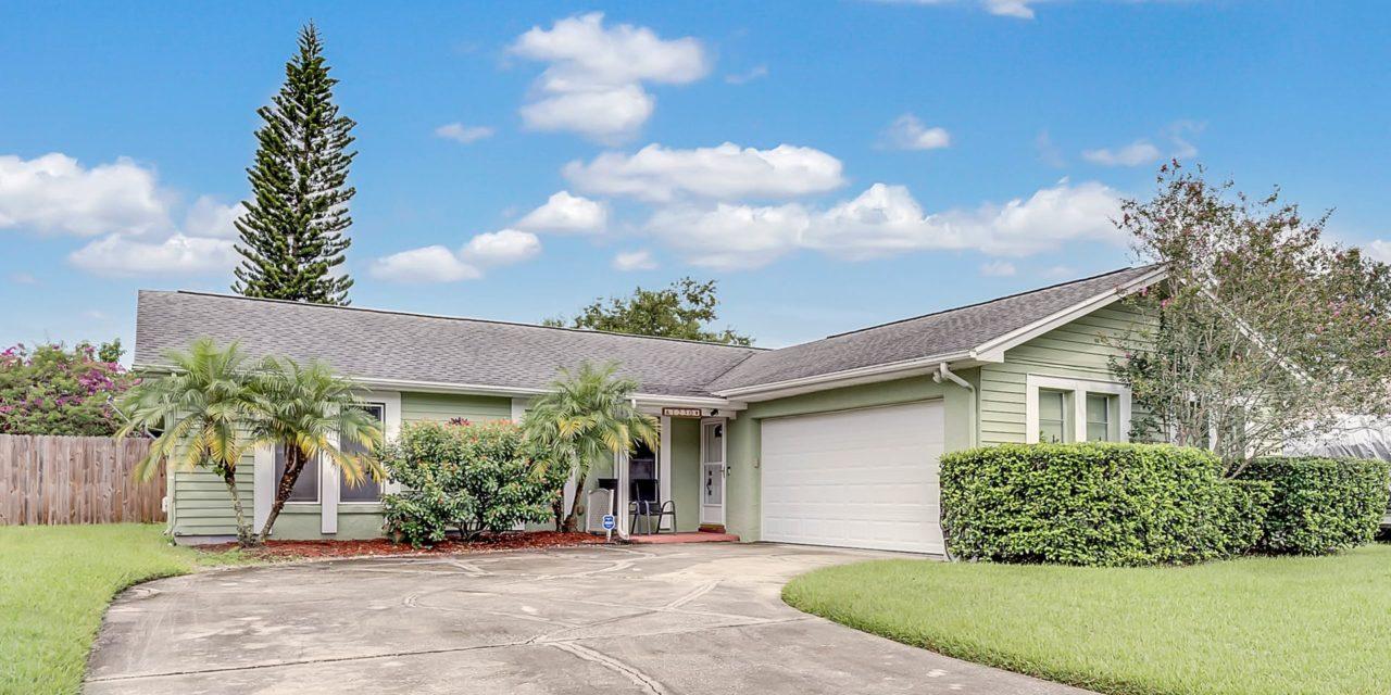 1230 Boreas Drive, Orlando, FL 32822