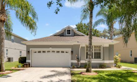 640 Neumann Village Court, Ocoee, FL 34761