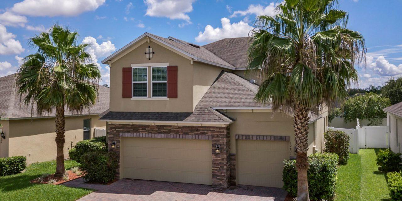 12631 Old Plantation Lane, Orlando, FL 32824