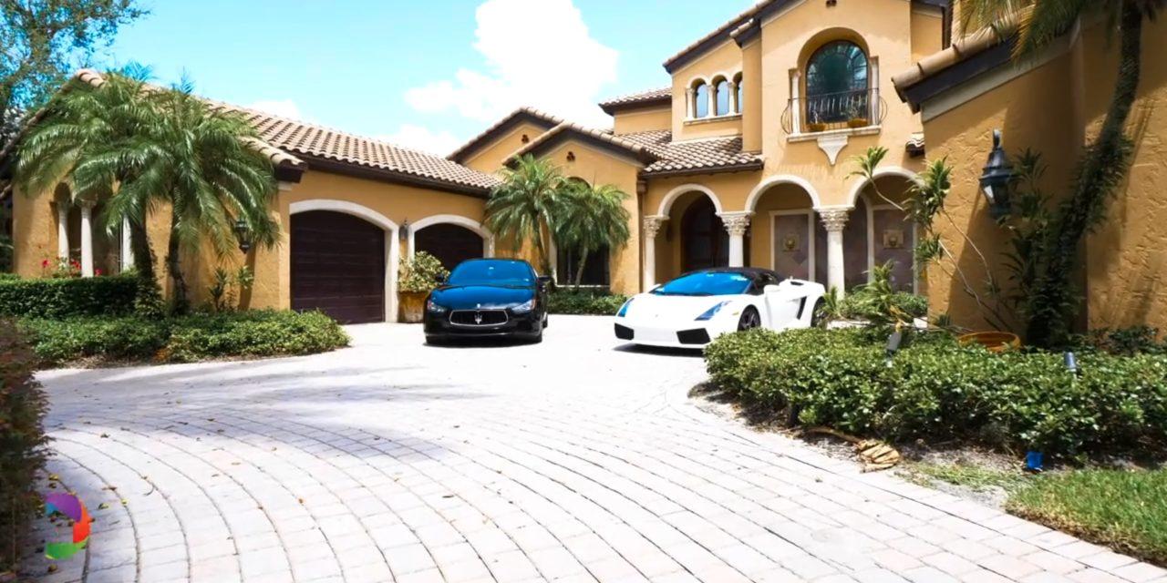 8809 Southern Breeze Drive, Orlando, FL 32836