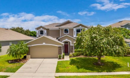 10125 Hidden Dunes, Orlando, FL 32832