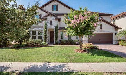 8426 Morehouse Drive, Orlando, FL 32836