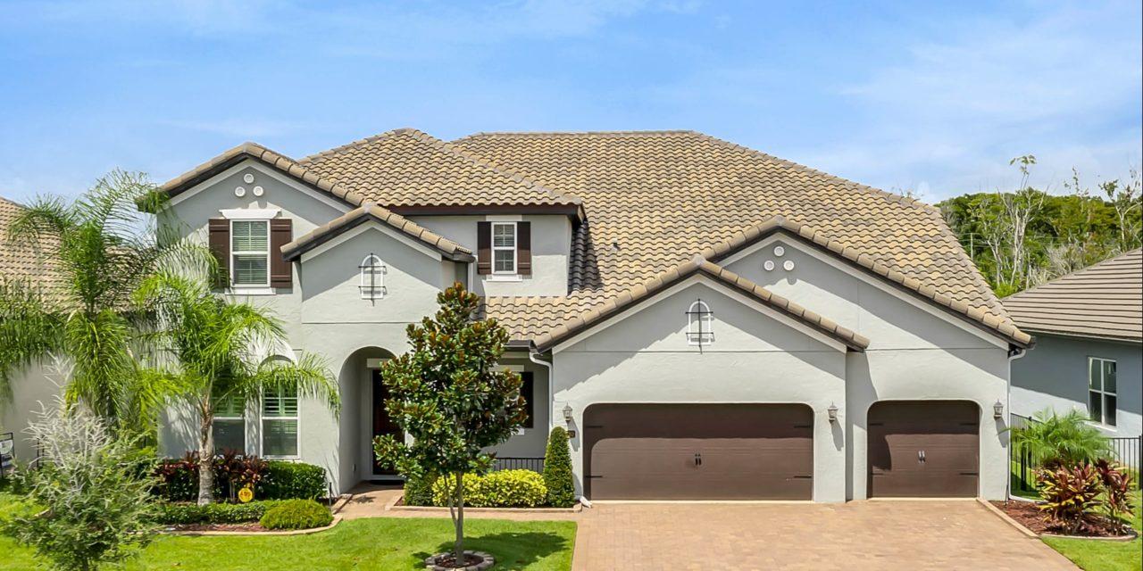 2730 Meadow Sage Court, Oviedo, FL 32765