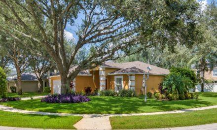 1390 Montheath Circle, Ocoee, FL 34761