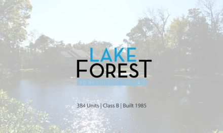 Lake Forest Apartment Homes